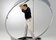 Explanar home training system from peterfield golf shop
