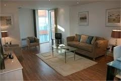 Stunning 1 spacious flat available