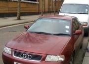 Audi a3 1.3 turbo sport