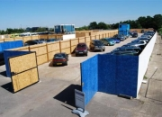 London open storage yard parking for rent
