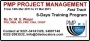 PMP PROJECT MANAGEMENT