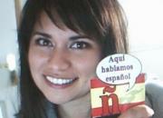 Spanish private tutor