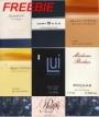 FREE 10 Perfume Samples