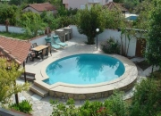 Spacious Family Villa set in Fruit Garden with Private Pool