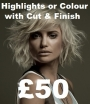 Best Hairdressers in Birmingham