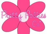 Pretty Pollies Creative Parties & Workshops