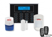 burglar Home Security alarm systems