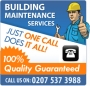 Property maintenance services In City of London