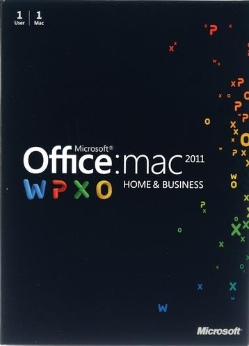 Buy office for mac - office for the mac - office mac 2011 full version