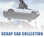 Pictures of Scrap cars/scrap vehicles 4