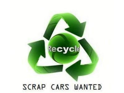 Pictures of Scrap cars/scrap vehicles 2