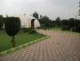 Luxury & Affordable Farmhouse/Land at Faridbaad