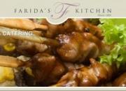 Corporate hospitality service by farida's kitchen