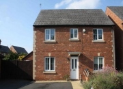 4 Bed Detached House In Cul-De-Sac