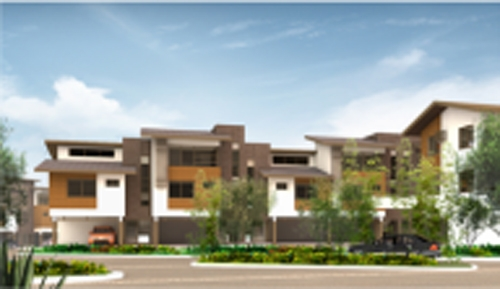 New manila qc exclusive rockwell townhouses php15m up, near greenhills, mariposa