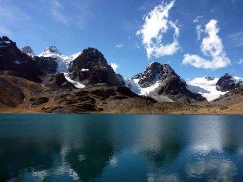 Machupicchu cuzco huayna potosi alpamayo cordillera blanca huayhuash expeditions trekking