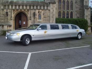 Pictures of Limo hire surrey 2