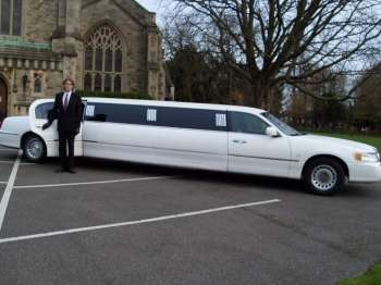 Pictures of Limo hire surrey 4