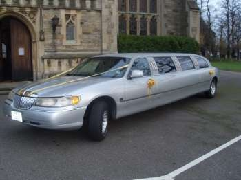 Pictures of Limo hire surrey 3