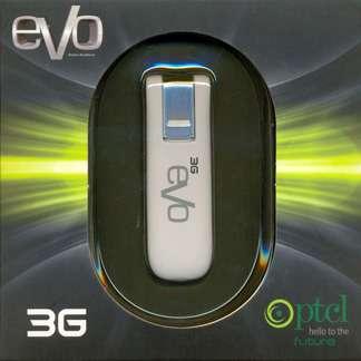 Evo (wireless internet usb)
