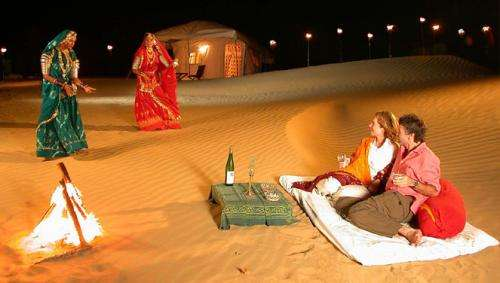 Honeymoon vacation packages