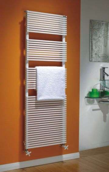 Electric towel rail, electric bathroom radiators, towel radiators at theradiatorcompany.co.uk
