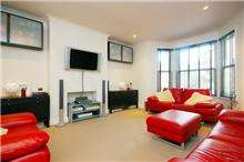Available 2 bed room flat at stratford for rent