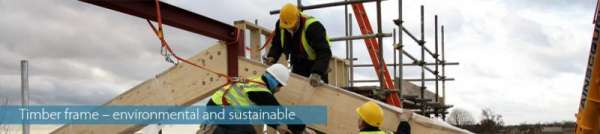 Sustainable construction companies in kent
