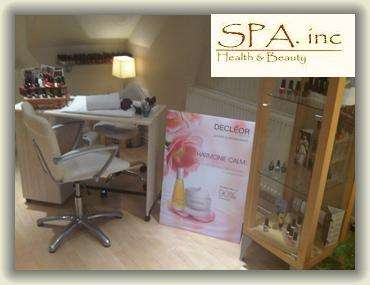 Beauty, spa treatments chester | decleor, health spa therapy