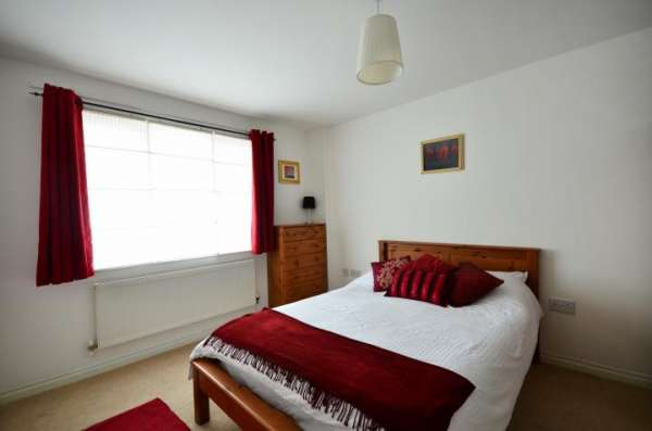 Pictures of Fully furnished double bedroom flat in london city center availabe now with all  1