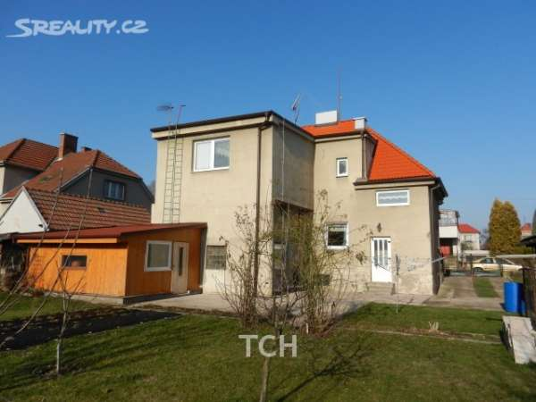 Exclusively offer you a nice house for sale in the czech republic