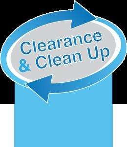Are you looking for clearance service in home?