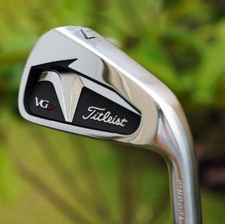 Can?t miss titleist vg3 irons at cheap price