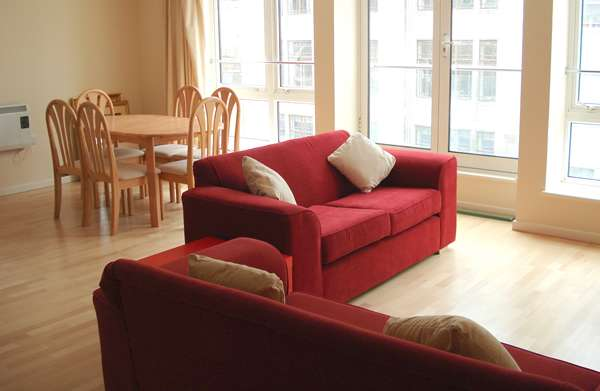 Budget apartments in london with top class facilities