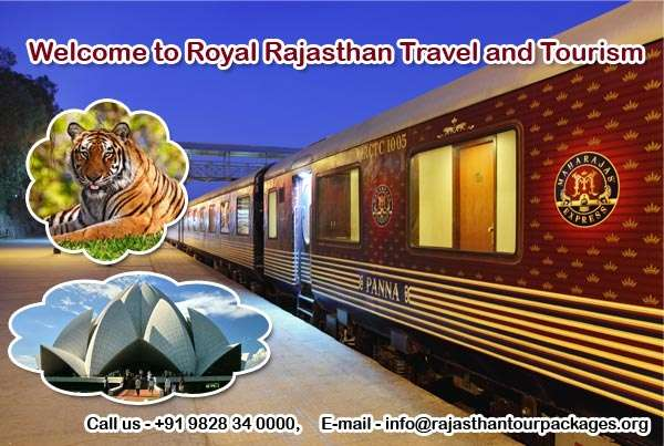 Tour of rajasthan?s traditional, daring and enchanting destinations