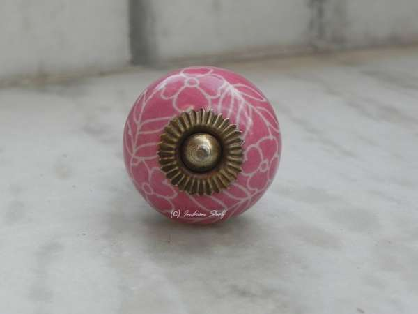 Ceramic furniture knobs. we offer decorative ceramic knobs. very artistic in look. ideal f