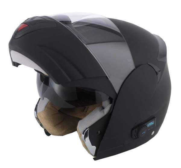 Bluetooth motorcycle helmets in sale