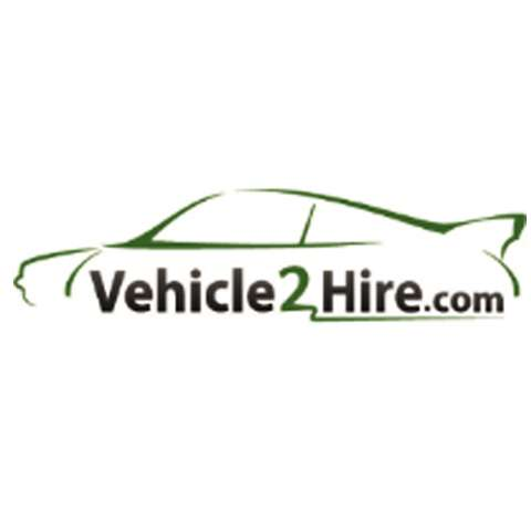 Vehicle2hire car and van rentals - we have a large array of cars and vans to rent