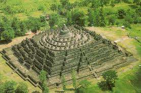 Borobudur temple tour - yogyakarta indonesia