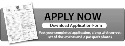 Apply online for french tourist visa