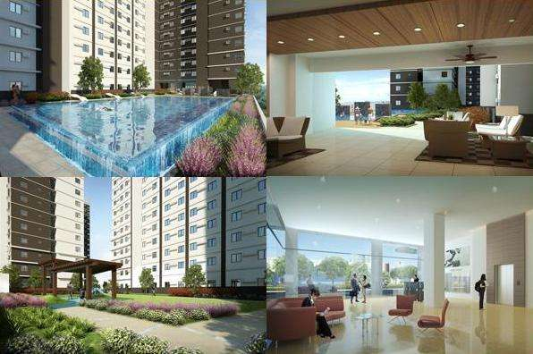 Pictures of Condo for sale: avida cityflex towers bgc 5