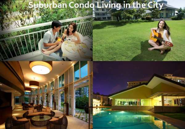 Pictures of Condo for sale: the sequoia at serendra 4