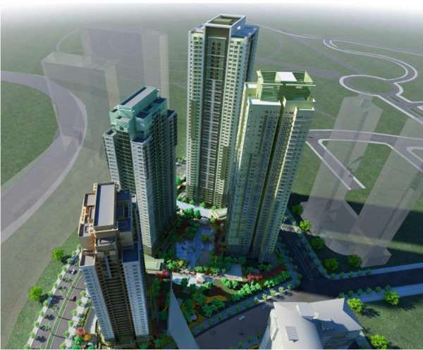 Pictures of Condo for sale: the sequoia at serendra 6
