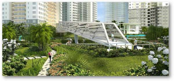 Pictures of Condo for sale: the sequoia at serendra 3