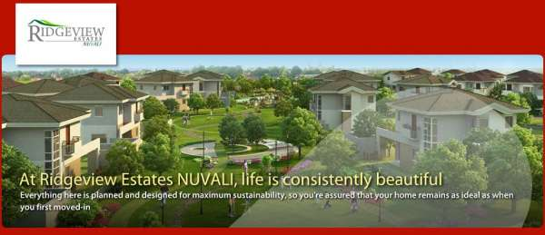 House and lot for sale: ridgeview estates nuvali