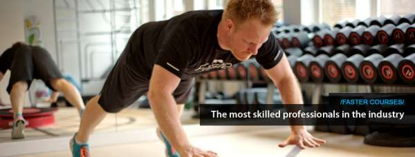 Personal training in london | personal trainer | pt london