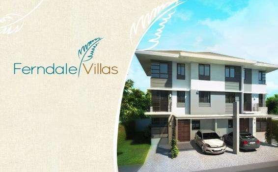 Townhouse for sale: ferndale villas
