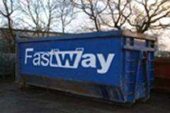 Local skip hire services from fastwayskiphire