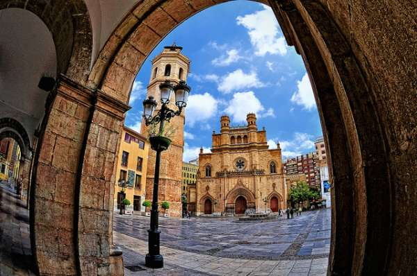 Learn spanish living in spain with a family