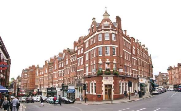 Pictures of Gorgeous and attractive studio flat to rent in hampstead high street, nw3 4